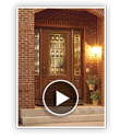 Arbor Grove Collection Entry Door Video